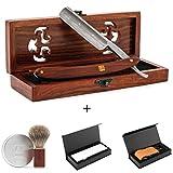 A.P. Donovan - Rasiermesser Set | Geschenkset | individuell kombinierbar für die perfekte Rasur -...