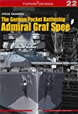 The German Pocket Battleship Admiral Graf Spee (Topdrawings, Band...