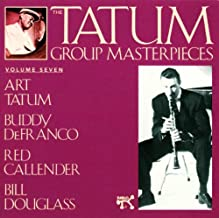 Tatum Group Masterpieces, Vol 7