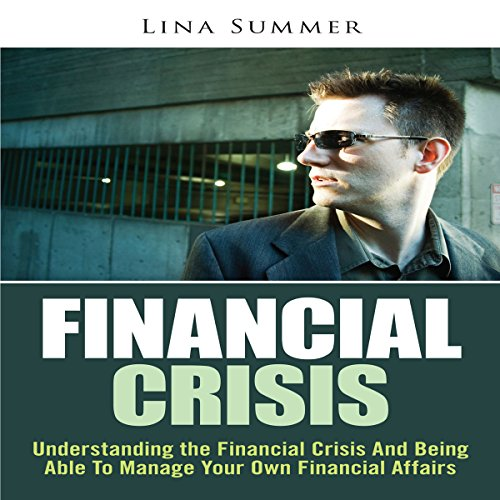 Financial Crisis Titelbild