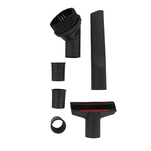 Europart Kit d'accessoires universels pour aspirateur 32-35mm