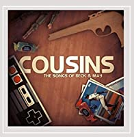 Cousins: the Songs of Beck & May