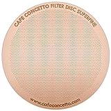 Discos de filtro para AeroPress CAFE CONCETTO Superfine