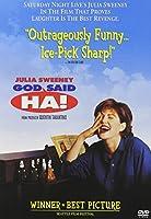 God Said Ha! [DVD] [Import]