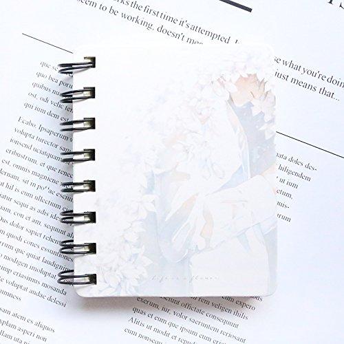 Cuaderno de piel de calidad para mujer, tamaño grande, bloc de notas ecológico, para cartas, tamaño A4, tarjetero, regalo profesional para hombres