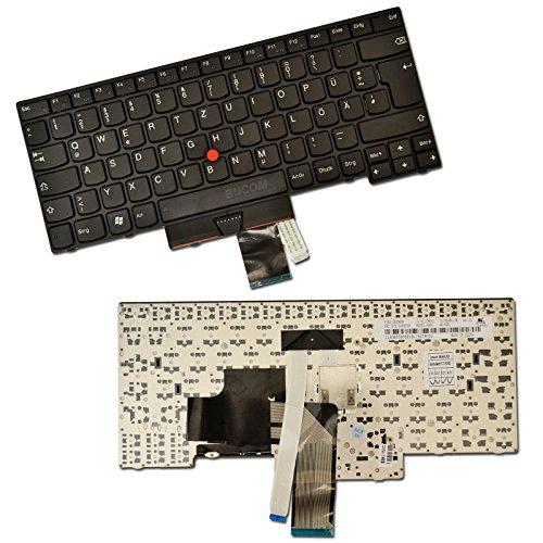 Tastiera per Lenovo ThinkPad T430U S430 E330 E335 E430 E245 Keyboard DE