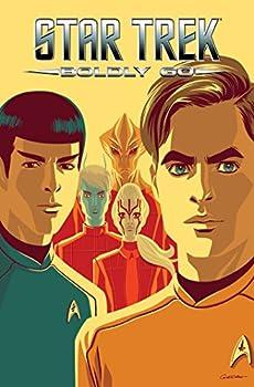 Star Trek Boldly Go Vol 2