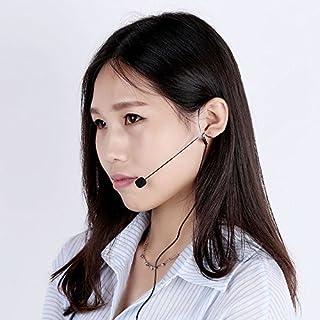 ارخص مكان يبيع Andoer أحادي الاتجاه البسيطة سماعة الأذن هوك