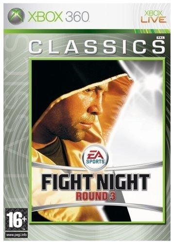 Electronic Arts Fight Night: Round 3, Xbox 360