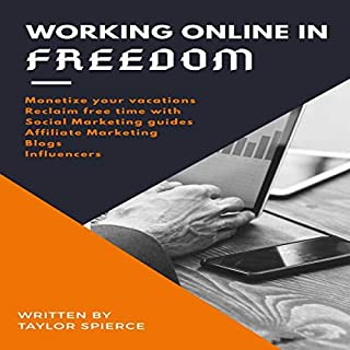 Working Online in Freedom cover art