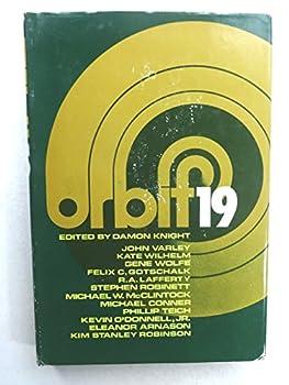 Orbit 19 - Book #19 of the Orbit