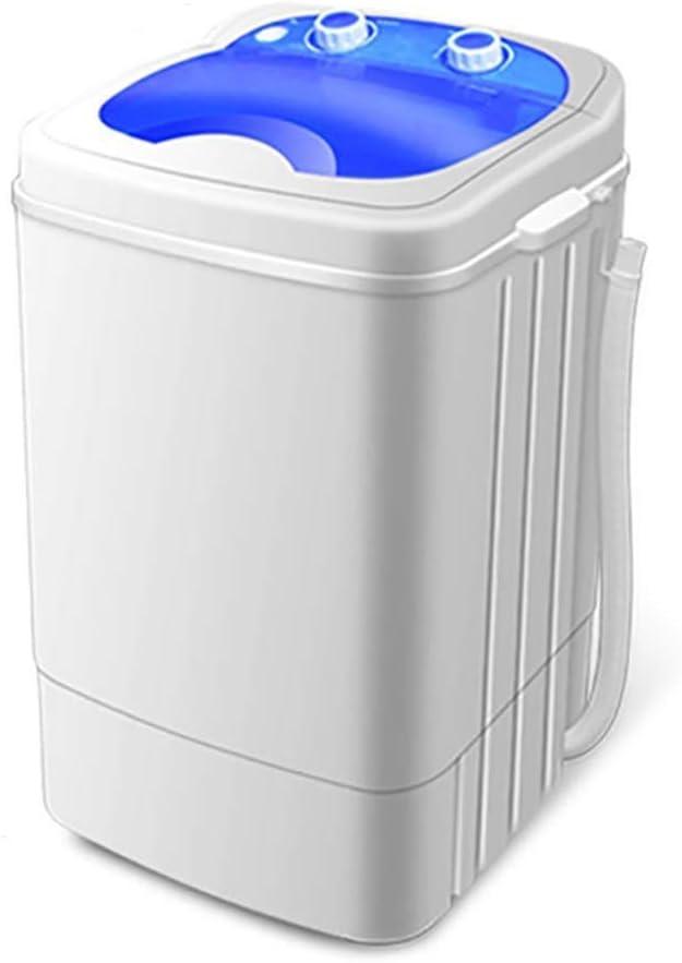 PDGJG Portable Mini Max 47% OFF Compact Washing Ranking TOP17 Tub Washer and Twin Machine
