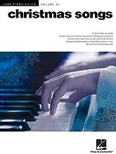 Best christmas piano sheet music jazz Reviews