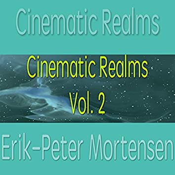 Cinematic Realms, Vol. 2