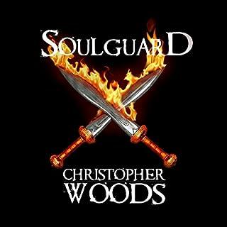 Soulguard audiobook cover art