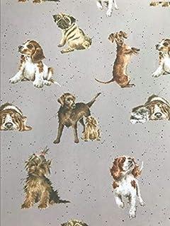 BM018 Wrendale Dog Lesezeichen