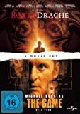 Roter Drache und The Game (DVD) Doppelset [Import germany]