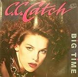C.C. Catch - Big Time - Metronome - 889 893-1...