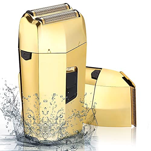 Electric Foil Shavers for Men,Mens Beard Shaver,YBLNTEK Foil Electric...