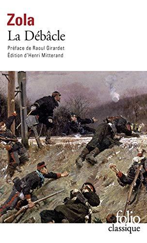Les Rougon-Macquart, XIX:La Débâcle (Folio)