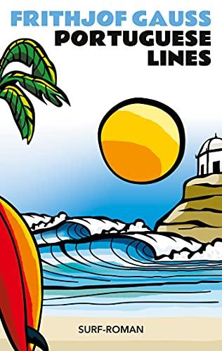 Portuguese Lines: Surf-Roman