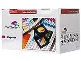 Tóner Compatible con Xerox Phaser 6020/6022/6027, Xerox WorkCentre 6025/6027–Magenta 1000Páginas