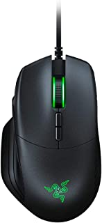 Mouse Gamer Basilisk 16000 Dpi, Razer, Mouses, Preto