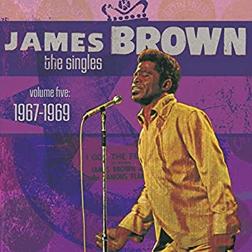 The Singles Vol. 5: 1967-1969