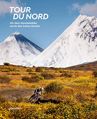 Tour du Nord: Mit dem Mountainbike durch den hohen Norden
