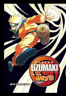 The Art of Naruto: Uzumaki (1)