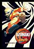 The Art of Naruto: Uzumaki