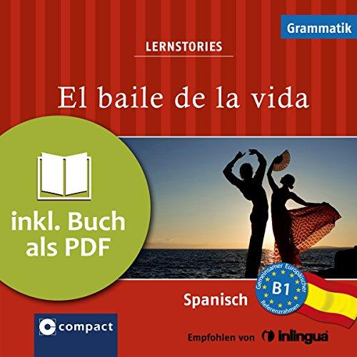 El baile de la vida - Grammatik audiobook cover art