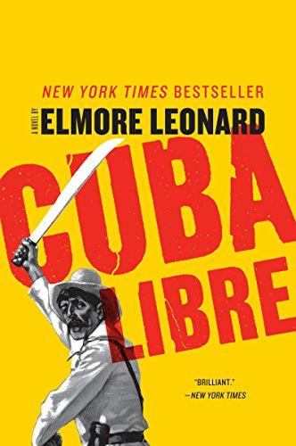 Cuba Libre: A Novel (English Edition)