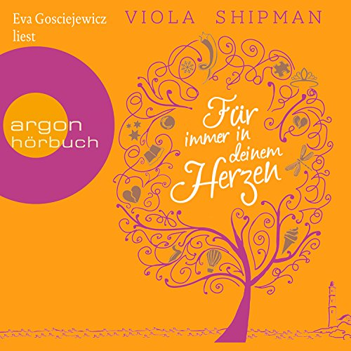 Für immer in deinem Herzen audiobook cover art