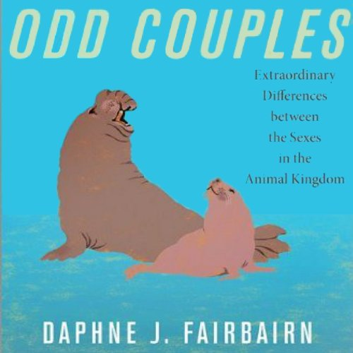 Odd Couples Titelbild