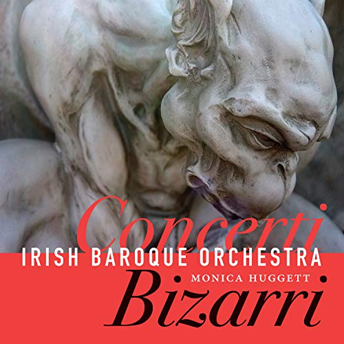Concerto for Flute d'amore, Oboe d'amore and Viola d'amore in G Major, GWV 333: III....