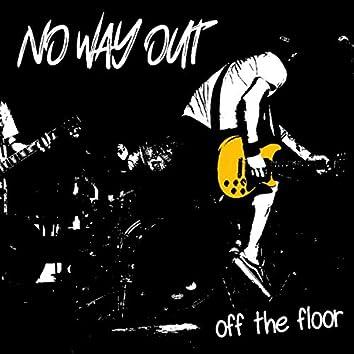 Off the Floor EP