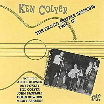 The Decca Skiffle Sessions 1954-57