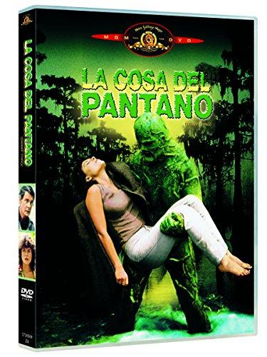 La Cosa Del Pantano [DVD]