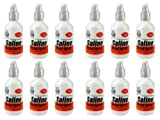 Lot of 12 Dr. Sheffield's - Saline Nasal Spray - For Dry Nasal Passages (1.5 fl oz/bottle)