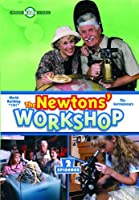 Newton's Workshop World Building/germinators [DVD]