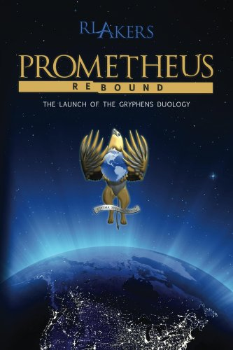 Prometheus Rebound (The Gryphens Duology Book 1) (English Edition)