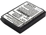 Battery for Part NO. Garmin 010-11143-00, 361-00038-01, Garmin Zumo 650, Zumo 660, Zumo 660LM