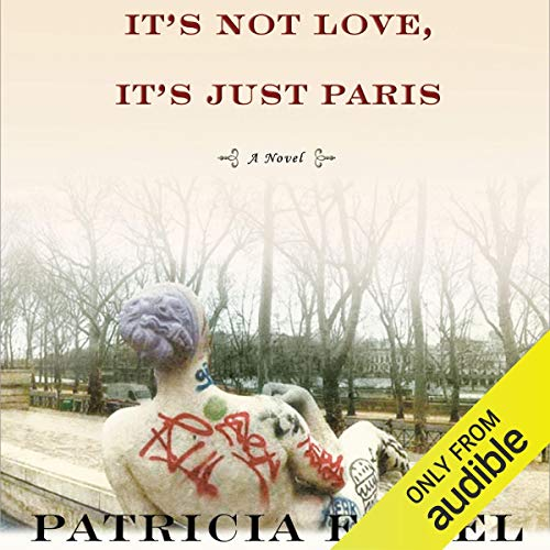 It's Not Love, It's Just Paris cover art