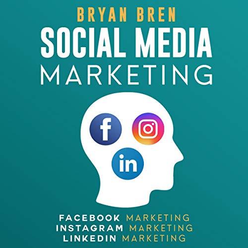 Social Media Marketing Step-By-Step Titelbild