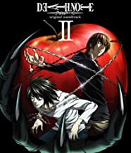 Best death note original soundtrack 2 Reviews