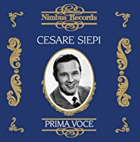 Prima Voce by VARIOUS ARTISTS (2007-11-13)