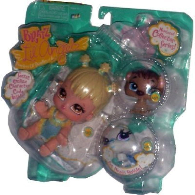 Bratz Lil' Angels Precious Lil' Bundles of Joy Numberot Collector Series by Bratz