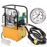Happybuy 10152 PSI Hydraulic Electric Pump 750W...