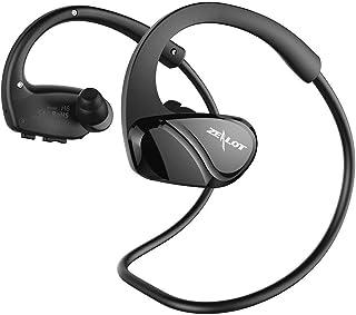 Auricolari Bluetooth Sportivi Zealot H12 Cuffie Senza Fili Stereo Wireless in Ear Resistenti al Sudore per Ciclismo Running,Microfono